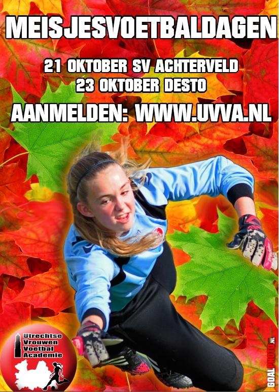 Poster MVD Herfstvakantie 2015